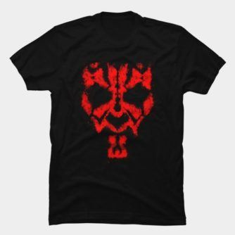 Darth Maul Grunge