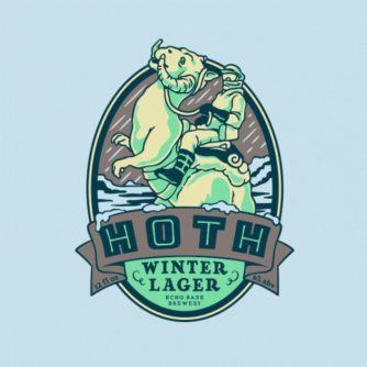 Hoth Winter Lager