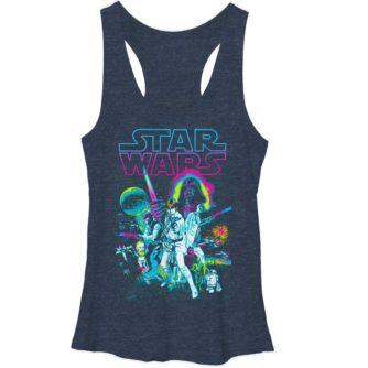 A New Hope Women's Tank Top