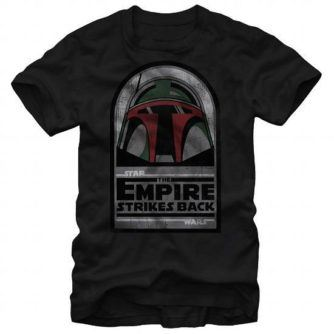 Boba Strikes Tshirt