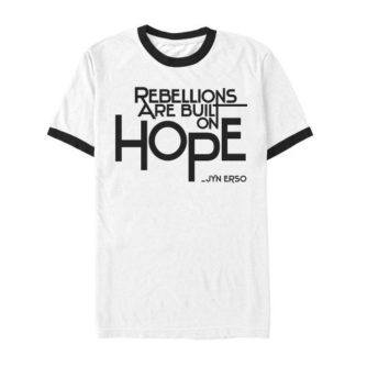 Rogue One Rebellions Built on Hope
